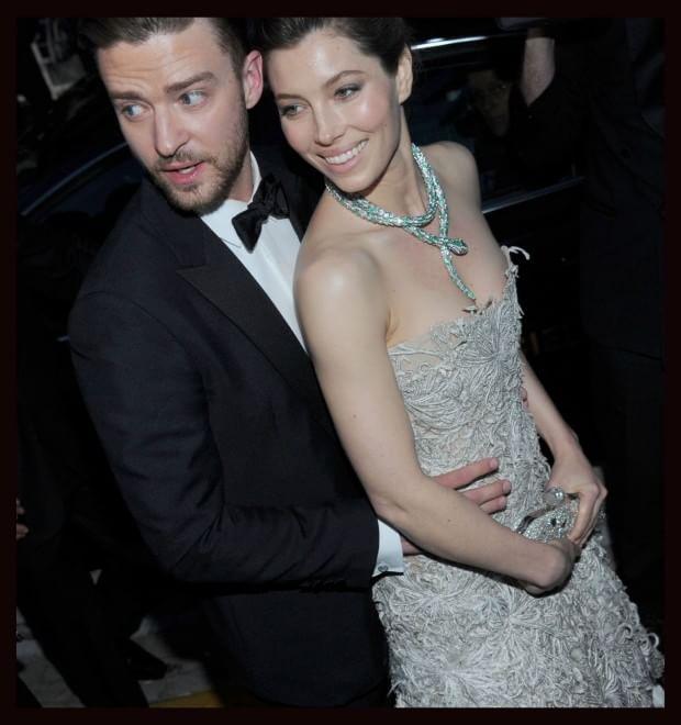 È nato Silas Randall Timberlake, il primogenito di Jessica Biel