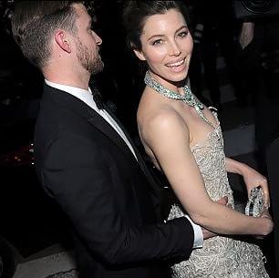 È nato Silas Randall, figlio di Timberlake e Biel