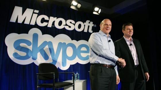 Skype Translator, ora anche in italiano e cinese