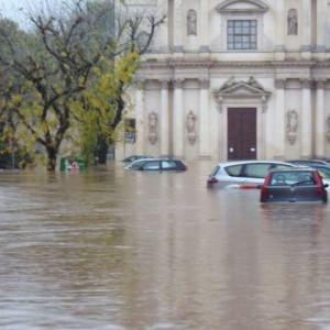 Il clima cambia le città. 139 vittime in cinque anni