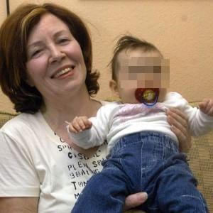 Germania, donna di 65 anni � incinta di quattro gemelli