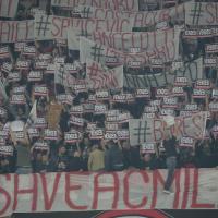 Milan-Sampdoria, il film della partita