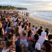 Elio Canestri, surfista 13enne ucciso da uno squalo nell'Oceano Indiano