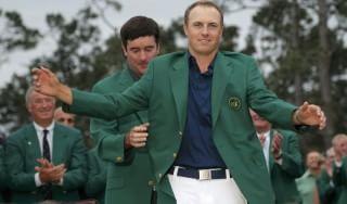 Golf, Spieth vince il Masters dei record