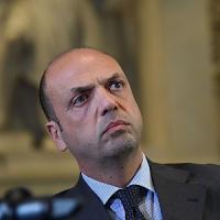 Strage di Milano, Alfano: