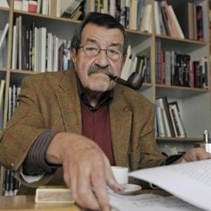 Addio a Günter Grass, coscienza critica della democrazia tedesca
