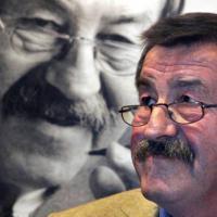 Berlino: addio a Gunter Grass, premio Nobel per la letteratura