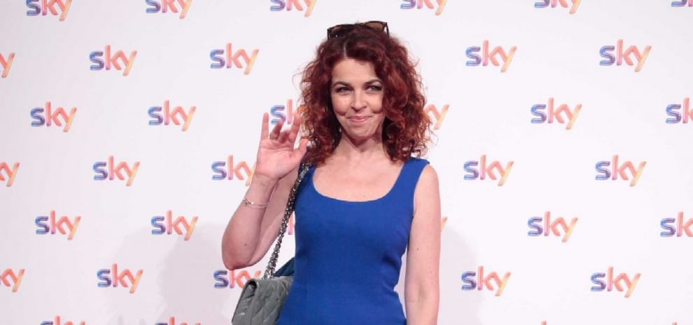Insulti via Twitter ad Alonso, Paola Saluzzi sospesa da Sky