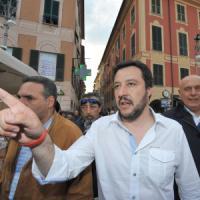 Crollo scuola Ostuni, Grillo e Salvini all'attacco. Faraone: 'Chi ha sbagliato pagherà'