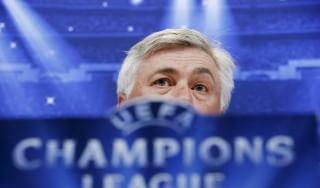 """Champions, Real; Ancelotti: """"Noi o l'Atletico? Per ora dico 50 e 50"""". Simeone: """"In gare così budget conta meno"""""""