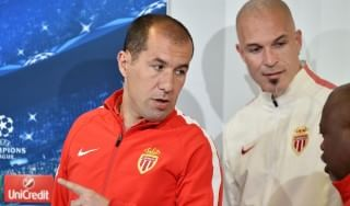 """Monaco, Jardim: """"La Juve è favorita ma noi non siamo nei quarti per caso"""""""