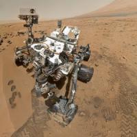 Marte, Curiosity ha trovato l'acqua. Ma la vita qui è impossibile