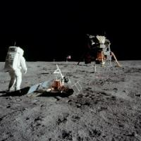 Spazio, la Russia vuole portare di nuovo l'uomo sulla Luna