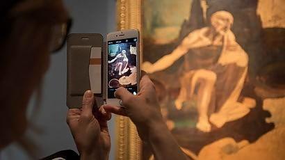 Milano, nei giorni dell'Expò  Arriva il Leonardo dei record