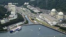 Tribunale ferma il riavvio dei reattori di Takahama