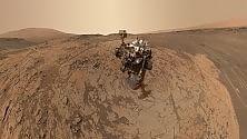 Trovata acqua su Marte Ma la vita è impossibile