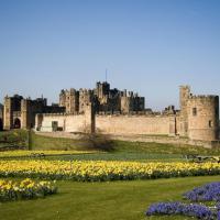 Come in una favola: ecco i castelli più belli del mondo