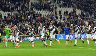 Juventus-Monaco 1-0, Vidal fa felice Allegri
