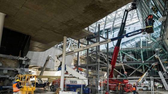 Expo presenta il conto: progetti tagliati e opere più care di 180 milioni
