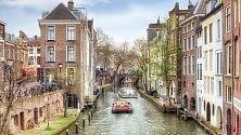 Una città in musica Fiabesca Utrecht