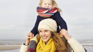 Essere mamma in Olanda  il paese del part time