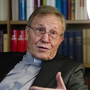 """Kasper: """"Clima teso per i cristiani ma non regge il paragone con il dopo Ratisbona"""""""