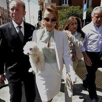 """Berlusconi: """"Non ho nulla contro Dudù e gli animali in genere"""""""