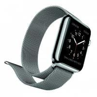Apple Watch, in anteprima per l'Italia al Salone del Mobile