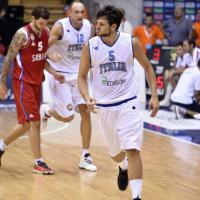 Basket, da Gentile a Gallinari: le stelle azzurre all'Europeo