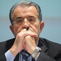 """Prodi: """"Silurato al Colle perché temuto, 120 i franchi tiratori"""""""