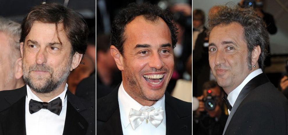 Cannes 2015, Garrone, Moretti e Sorrentino in concorso