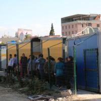 """I francescani di Assisi tra i profughi del Kurdistan iracheno: """"Presto un ospedale e un..."""