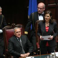 """Resistenza, Mattarella: """"Non equiparare parti in lotta"""". Boldrini ai partigiani: """"Alla..."""