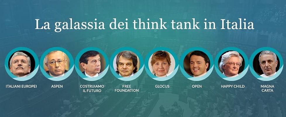 La giungla delle fondazioni politiche: sono 60 quelle attive ma sui conti non c'è trasparenza