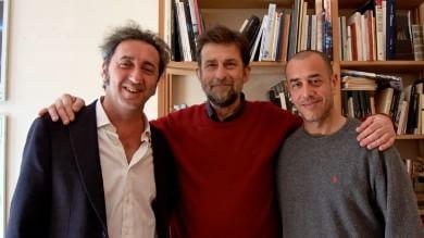 Tre italiani in concorso Non accadeva da 20 anni