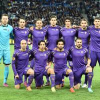 Dinamo Kiev-Fiorentina, il film della partita