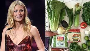 Gwyneth: 29$ non bastano la spesa 'consapevole' dura poco