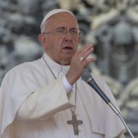 """Papa: """"Cristiani subiscono martirio, ma non sono masochisti"""""""