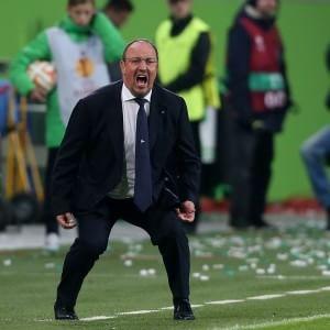"""Napoli, Benitez: """"Pronto a restare se..."""". Ora tocca a De Laurentiis"""