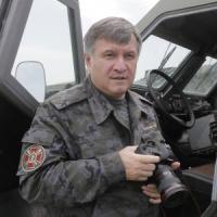 """Arsen Avakov: """"Destabilizzare l'Ucraina serve solo al Cremlino, l'indagine farà piena..."""