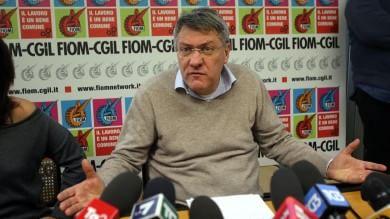 Fca, i sindacati firmano su bonus variabile Landini attacca: addio aumenti paga base
