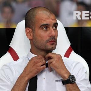 """Bayern, Guardiola: """"Il ko col Porto è solo colpa mia. I medici non c'entrano"""""""