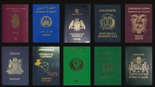 """I passaporti non sono tutti uguali Usa e Regno Unito i più """"potenti"""""""