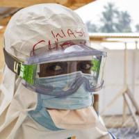 Ebola: Gino Strada: