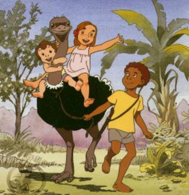 I cartoni animati più belli degli anni  crazy for