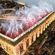 Retrocedere senza drammi Gli ultras sul tempio