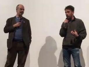 "Elio Germano: ""Grazie al cinema ho capito la storia"""
