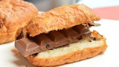 Il cioccolato nuova formula -   Foto   Sarà l'alimento delle meraviglie