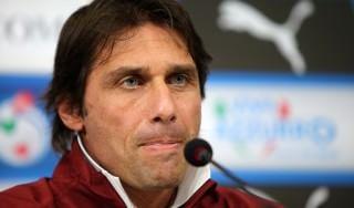 """Nazionale, Conte: """"All'Italia ho dato il ginocchio e una caviglia, l'azzurro prima di tutto"""""""
