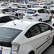 Torino, il giudice di pace  restituisce l'auto al driver  di Uber, i tassisti   foto   scendono in piazza